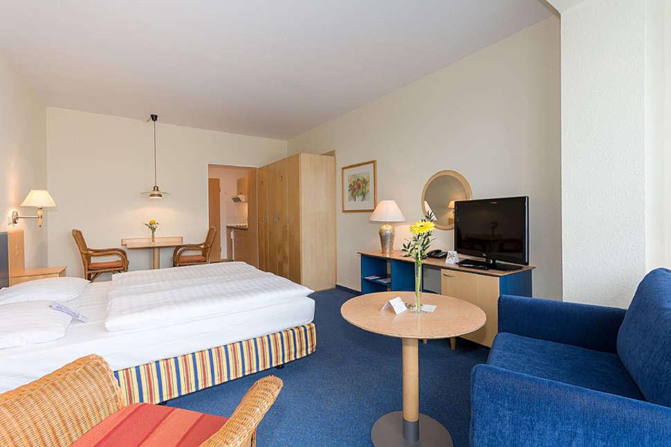 Rugen Hotel Vakantiepark