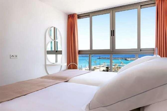 Habitat Avenida Arrecife