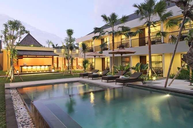 Amadea Resort & Villas Seminyak