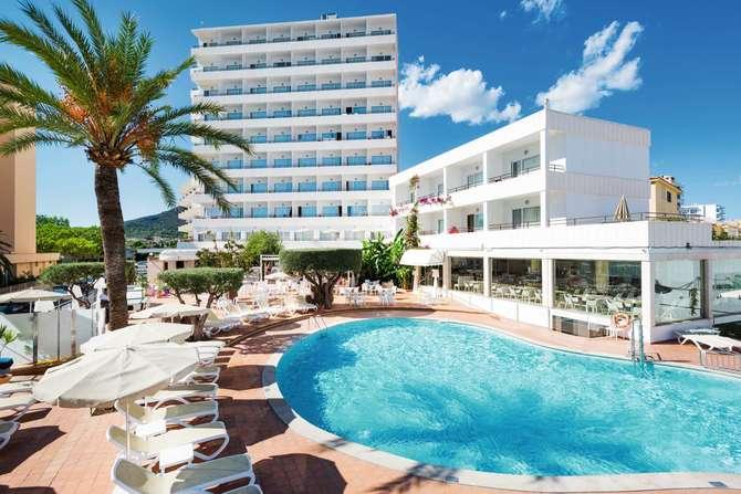 Hotel Morito Cala Millor