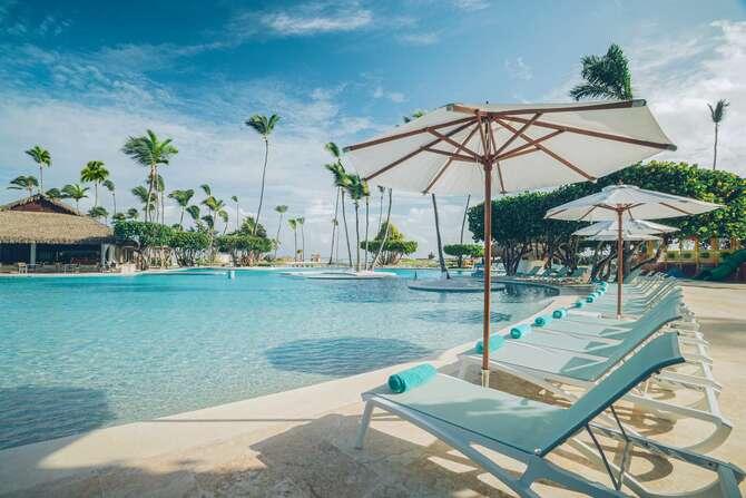 Iberostar Bavaro Suites Punta Cana