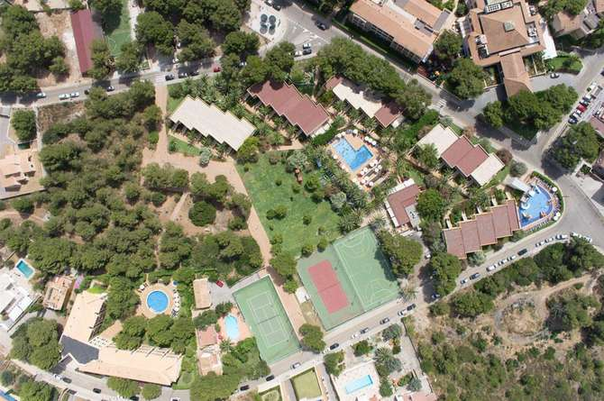 Viva Cala Mesquida Park Cala Mesquida