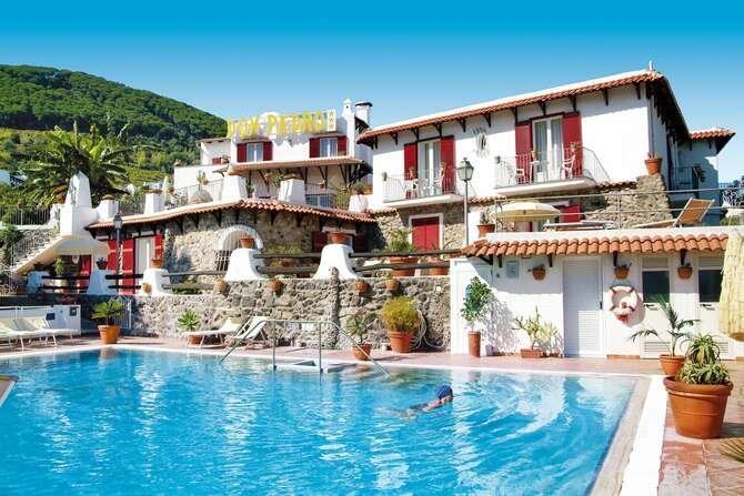 Hotel Don Pedro Ischia