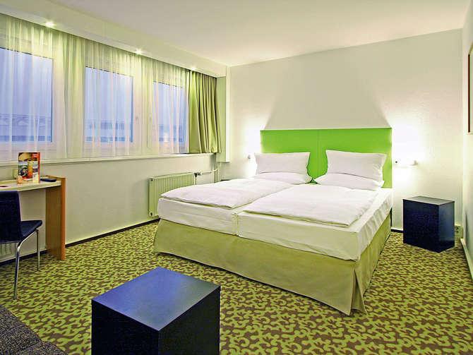 Hotel Ibis Dresden Konigstein Dresden