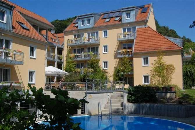 Aparthotel Steiger Bad Schandau Bad Schandau