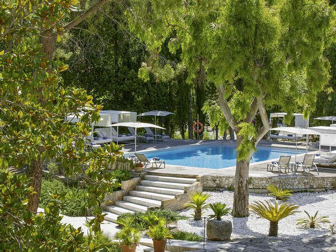 L'Hermitage Hotel & Spa Orient