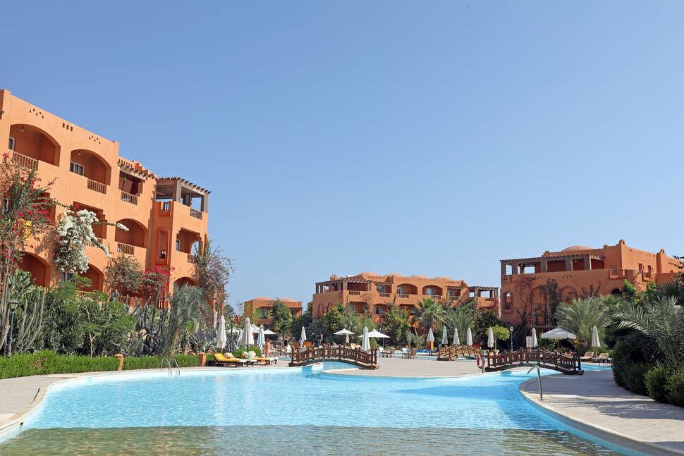 Dream Lagoon Beach Resort, 6 dagen