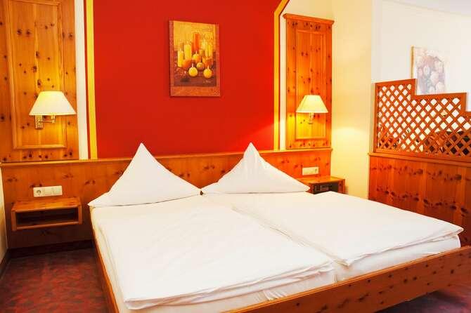 Hotel Kronberg Garni Bodenmais