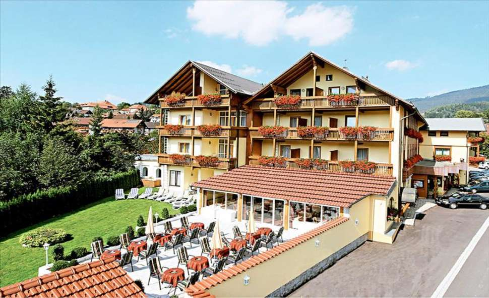Hotel Kronberg Garni