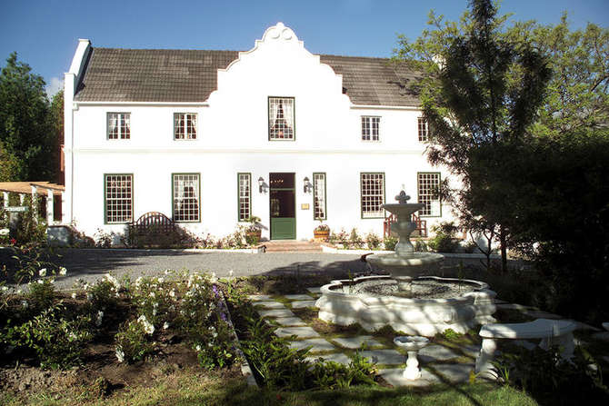 Riverside Estates Houtbaai