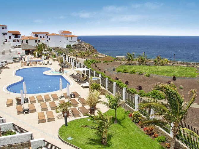 Hotel Roca Negra Agaete