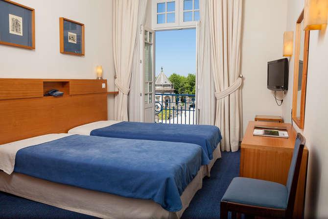 Hotel do Templo Braga