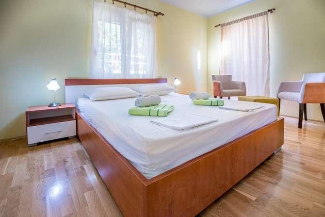 Appartementen Ivardic Kotor