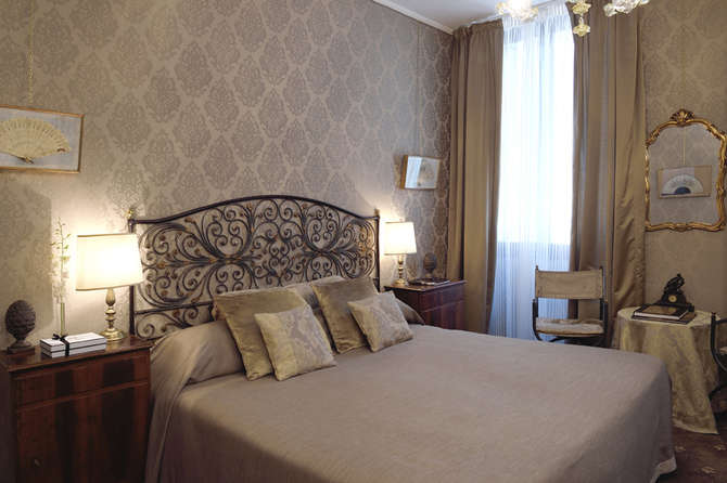 Metropole Hotel Venetië