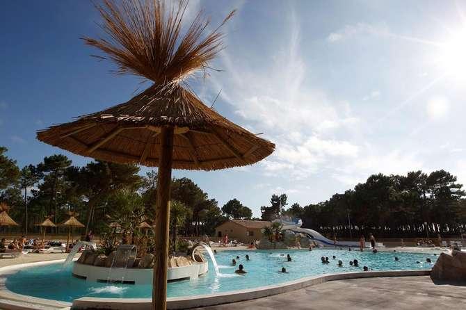 Atlantic Club Montalivet Montalivet-les-Bains