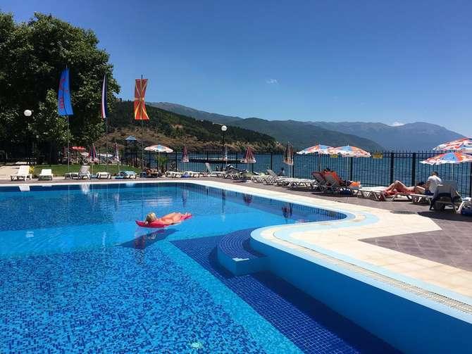 Hotel Mizo Ohrid
