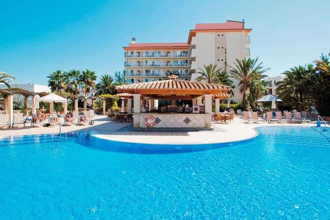 Ola Hotel El Vistamar Porto Colom