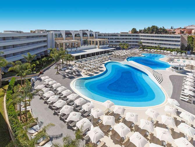 Princess Andriana Resort & Spa Kiotari