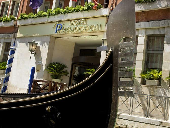Hotel Papadopoli Venezia Venetië