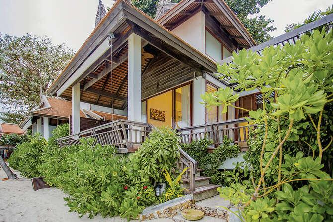 Samui Paradise Chaweng Beach Resort & Spa Chaweng Beach