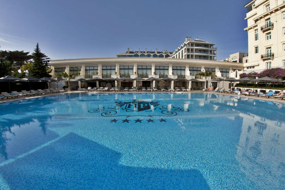 Palacio Estoril & Golf, 6 dagen