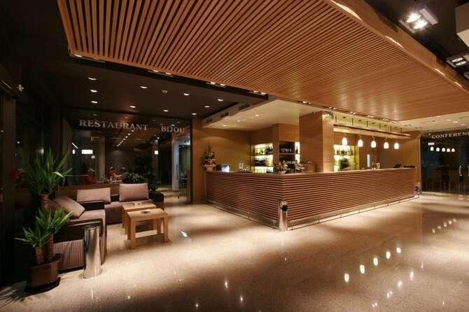 Silver Hotel Sofia