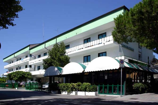 Hotel Aldebaran Lido di Jesolo