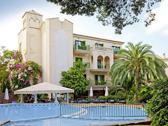 Hotel Lago Garden Suites & Spa Cala Ratjada