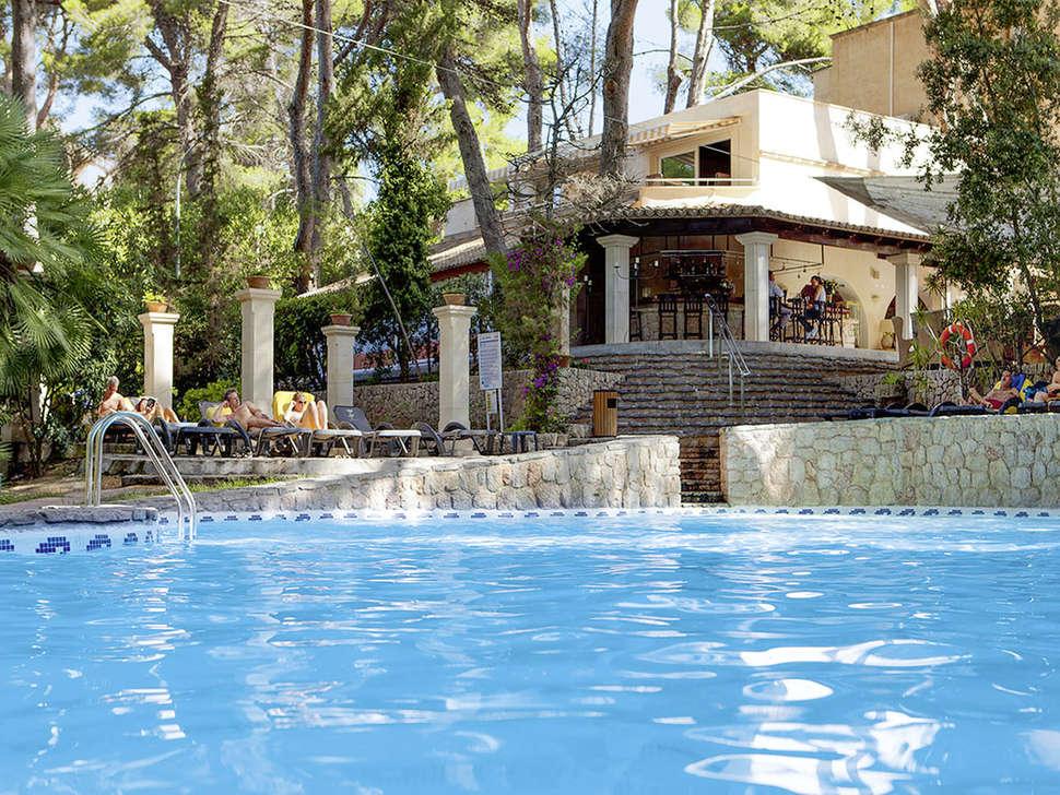 Lago Garden Suites & Spa