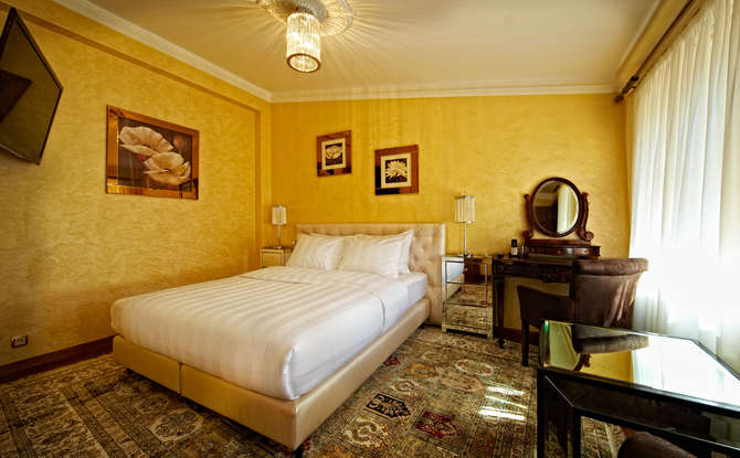 Old City Boutique Hotel Riga