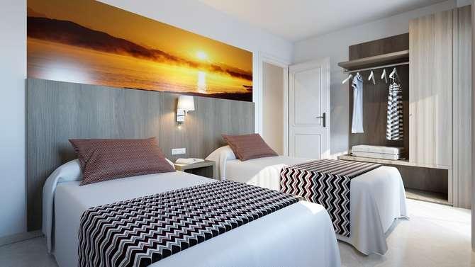Saif Tarifa Beach Hotel Tangier