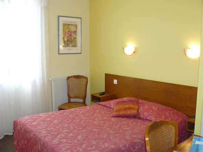 Hotel Le Normandie Ouistreham