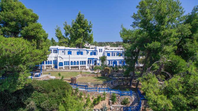 Virginia Hotel Elia Beach