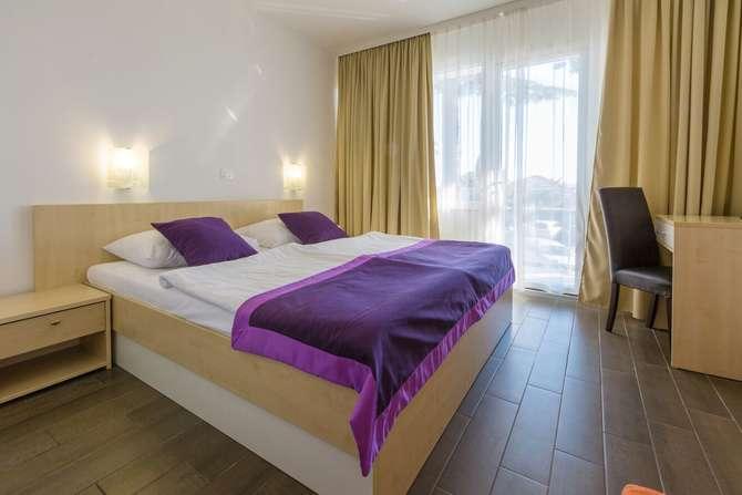 Hotel Slaven Selce