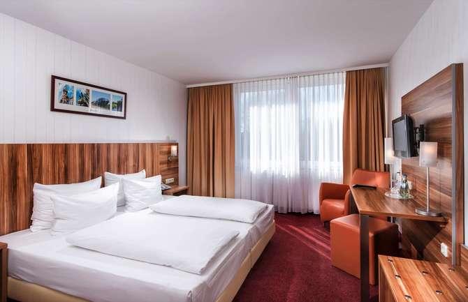 Balladins Superior Hotel Bremen Bremen