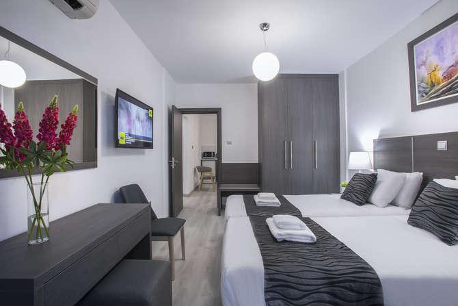 Blazer Residence Larnaca