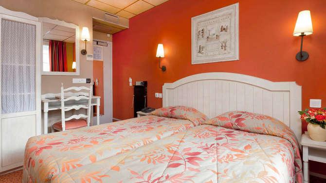Hotel Daumesnil Vincennes Parijs
