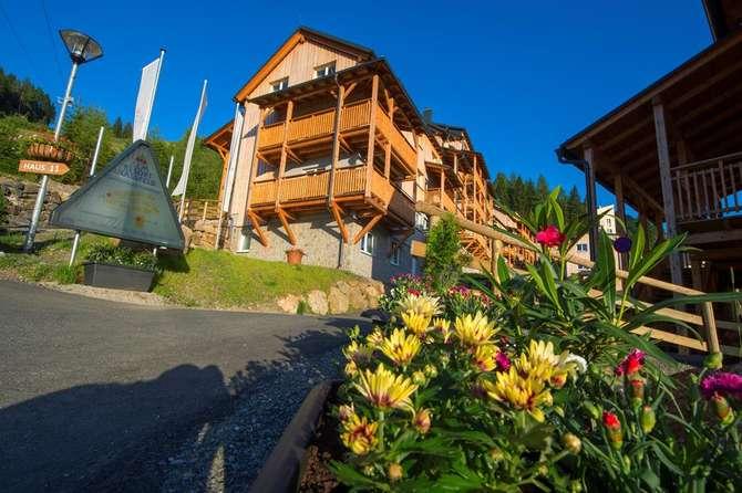 Alm Resort Nassfeld Hermagor