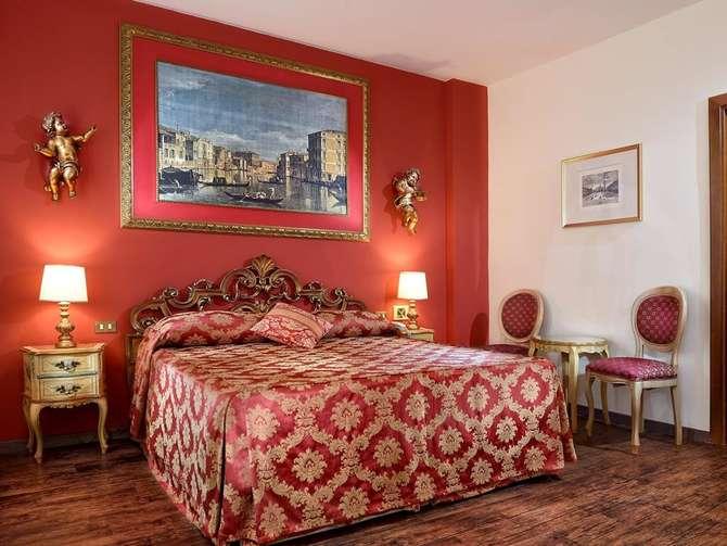 Hotel Amadeus Venetië
