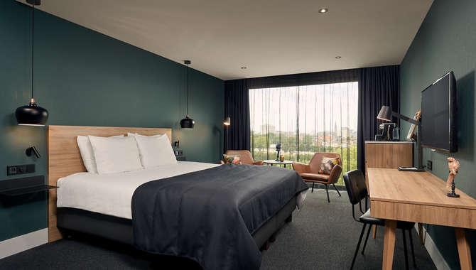 Van der Valk Hotel Antwerpen Antwerpen