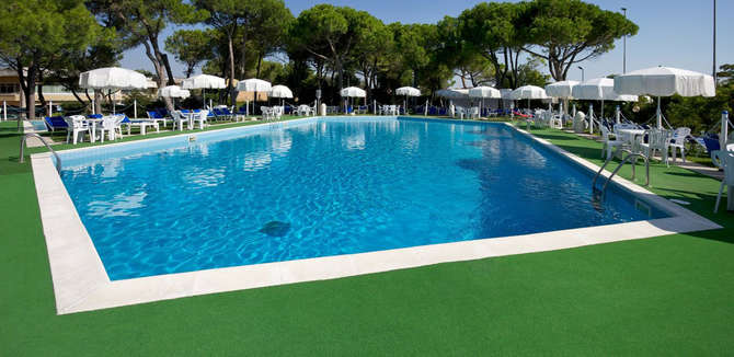 Hotel San Giorgio Caorle