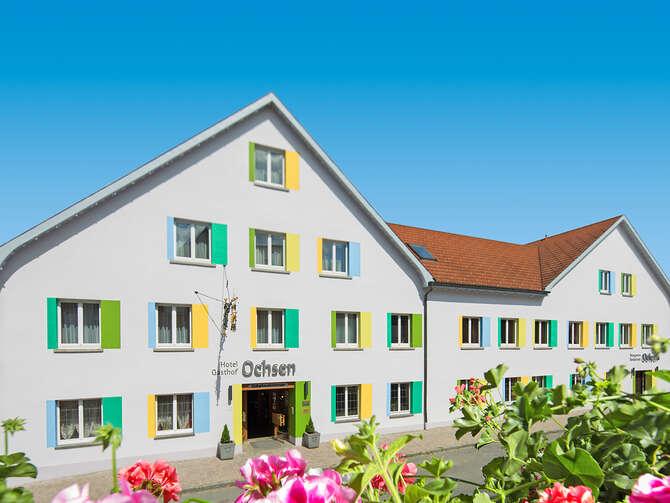 Gasthof Ochsen Kißlegg