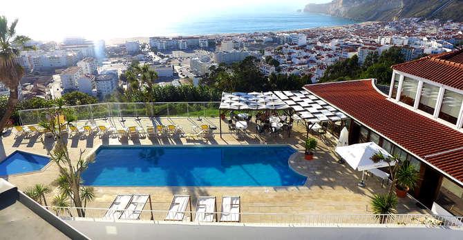 Miramar Hotel & Spa Nazaré