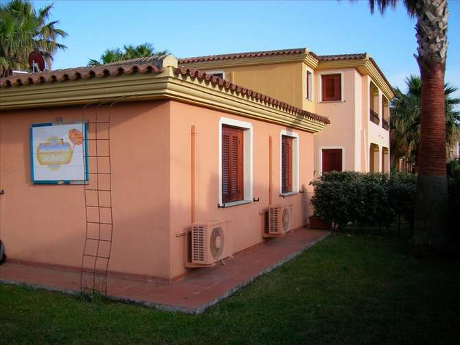 Residence Sole San Teodoro