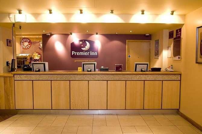 Premier Inn Hammersmith Londen