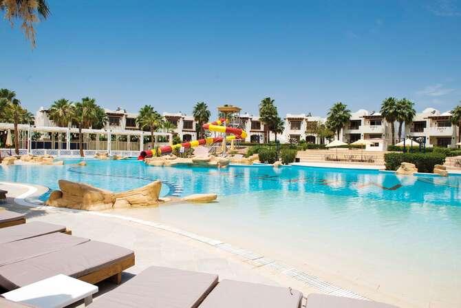 Shores Golden Sharm el Sheikh