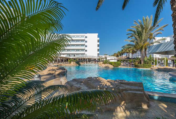 Tasia Maris Beach Hotel Ayia Napa