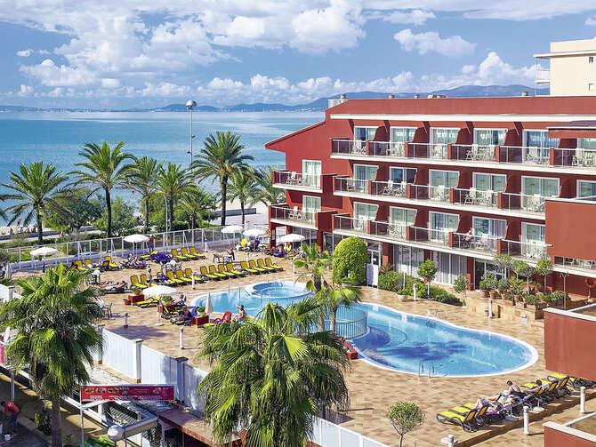 Hotel Neptuno Playa de Palma