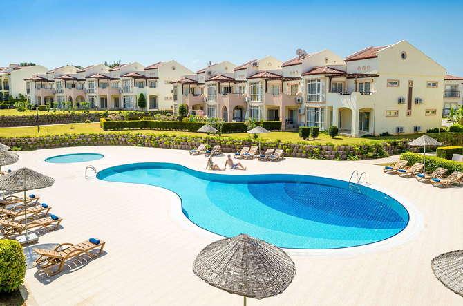 Clc Apollonium Spa & Beach Resort Didim