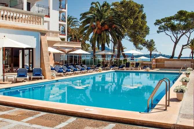 Hotel Hoposa Uyal Port de Pollença